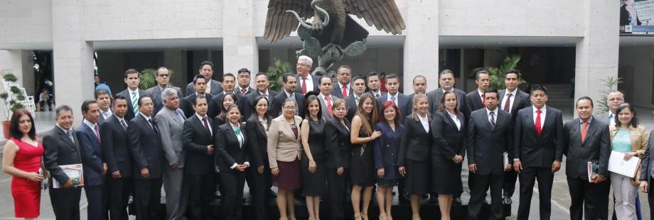 Clausura DPC